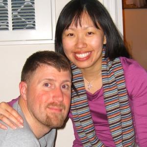 Me and Ka Mun